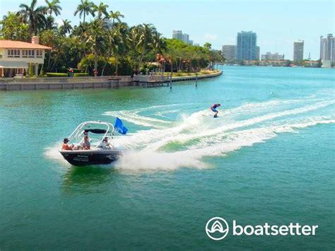boatsetter airbnb boatsetter el airbnb de los barcos compra el mayor