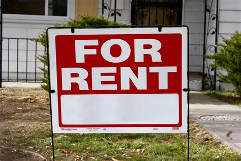 for rent sign picture free photograph photos domain