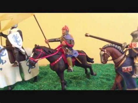 caballeros del reino de 840812241x caballeros de la edad media y de las cruzadas colecciones de altaya youtube