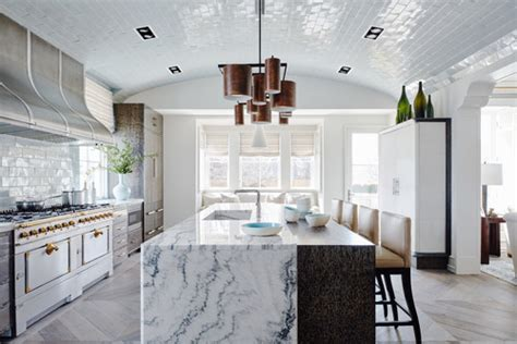 4 Types Of Kitchen Pendant Lights And How To Choose The