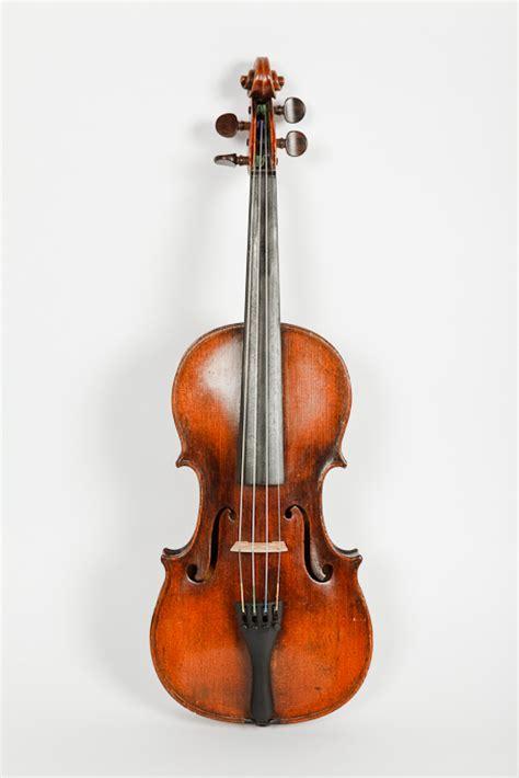 blueprint of a 19th c violin maker s plans 11 x mid 19th century german violin maker carl august neumarker