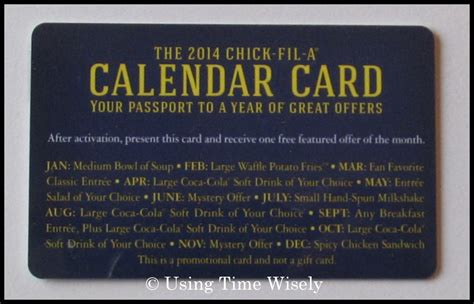 Chik Fila Calendar Fil A Calendar Card Rooms To Rent For Couples In