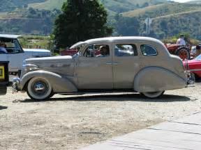 1937 chevrolet 4 door sedan flickr photo