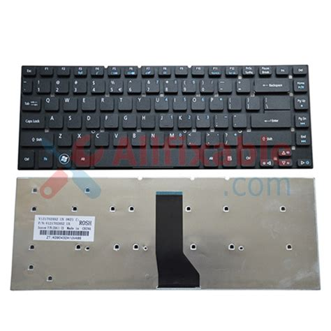 Keyboard Laptop Acer E1 470 acer aspire 4755 e1 470 e1 472pg e1 end 3 23 2018 5 15 pm