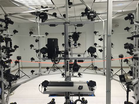 3d room scanner a 3d scanning room was recently delivered to umbc technical ly baltimore