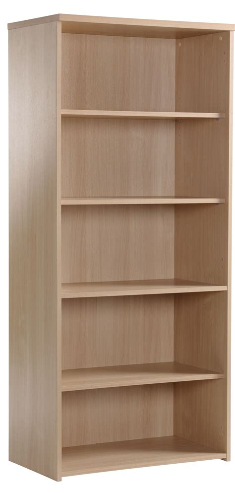 next day bookcases momento 740mm high 1 shelf
