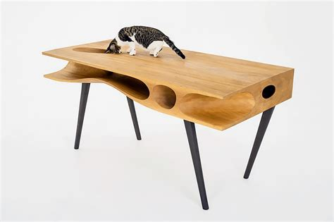 cat table cat table