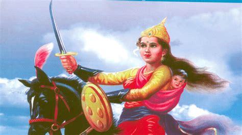 movers move jhansi rani lakshmibai queen   maratha