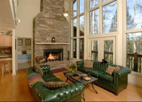 living room with stone fireplace stunning living rooms with stacked stone fireplace rilane