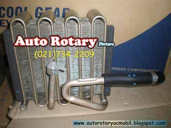 Kompresor Toyota Innova Diesel Denso 1 auto rotary bintaro specialist ac mobil 021 734 2209