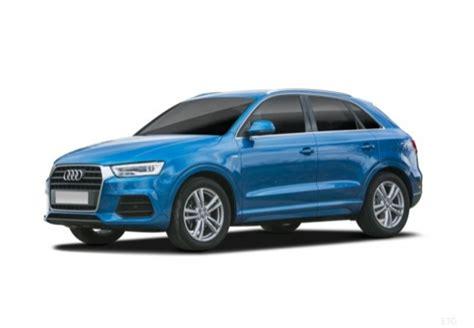 Audi Q3 Erfahrungen by Audi Q3 Tests Erfahrungen Autoplenum De