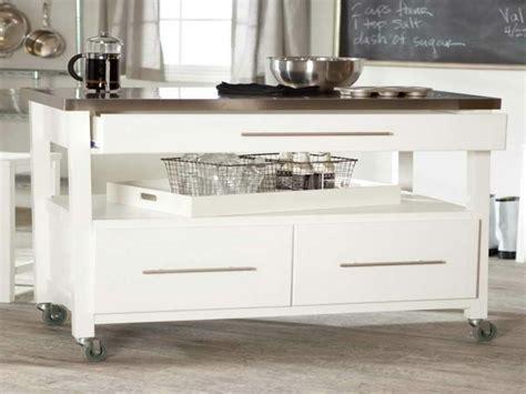 ilot cuisine sur roulettes meubles contemporains 224 roulettes pratiques et originaux