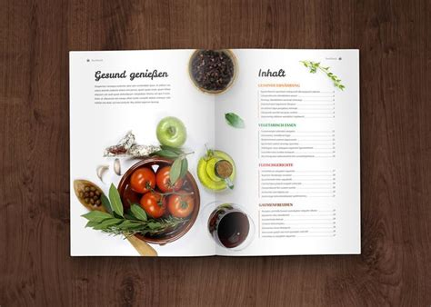 Design Vorlagen Buch 220 Ber 1 000 Ideen Zu Rezeptbuch Design Auf Buch Design Buch Layouts Und Brosch 252 Ren