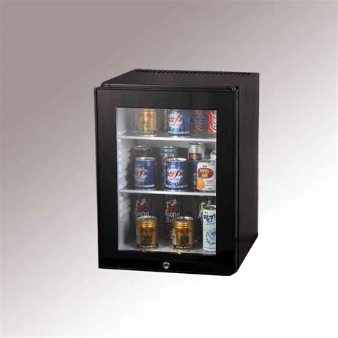 Glass Mini Bar 40l Mini Bar Fridge With Glass Door View 40l Glass Door