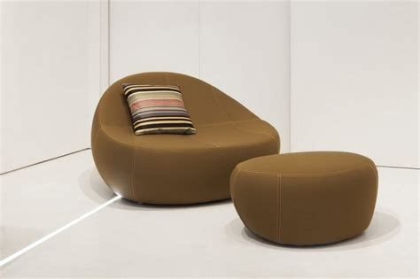 armchair design comfortable lounge chair with asymmetrical design interior design design news and