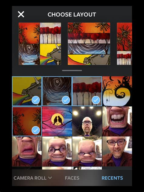 layout from instagram review remix your photos with layout from instagram