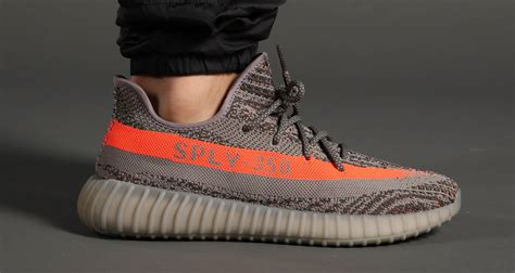 Adidas Yezzy Bost a detailed look at the adidas yeezy boost 350 v2 kicks