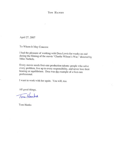 Basic Reference Letter From Employer Recommendation Letter For New Calendar Template Site