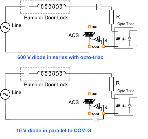 diodes and resistors in parallel adding diodes in parallel 28 images compensating the forward voltage drop of a diode signal