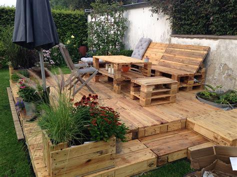 Bar Aus Holz Bauen 5684 by Einzigartig Zaun Aus Paletten Bauen Einzigartige Ideen