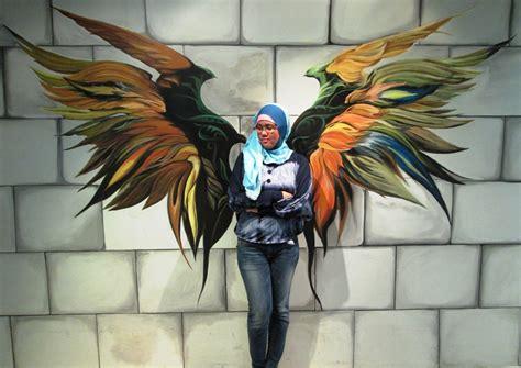 jasa lukisan dinding  call    mural cafe