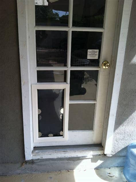 doggie door in door pet door gallery pet doors 187 pet doors in doors