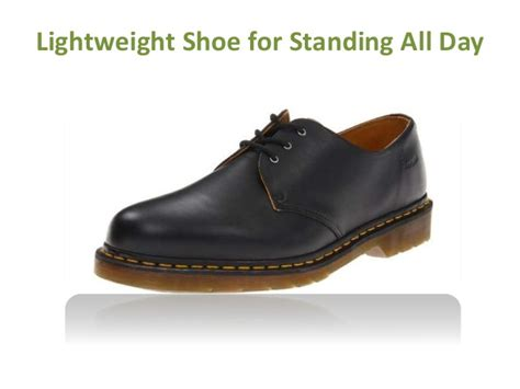 best work shoes for standing comfortable work shoes for standing all day comfortable