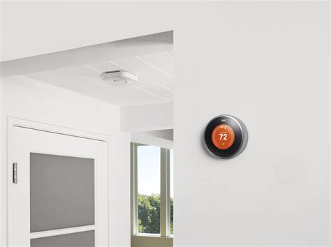nest integrates dropcam and other home automation systems