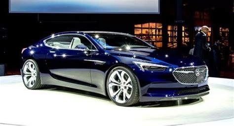 2020 buick grand national 2020 buick grand national redesign review price rumors