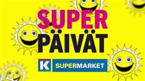 k supermarket superp 228 iv 228 t