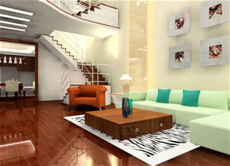 Small Loft Living Room Ideas by My Harusi House And Decor For Married Couples