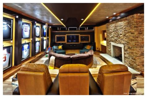 ultimate man cave man cave mania how to design the ultimate safe haven for