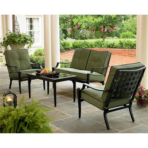 kmart martha stewart patio furniture patio