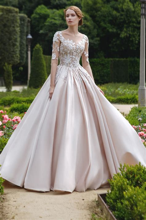 Beautiful wedding dress for women 2018 tags stylish wedding dress for women 2018 layered bob
