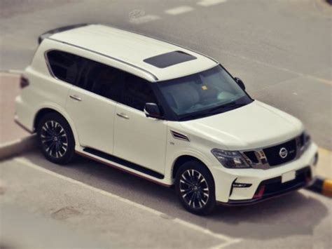 2019 Nissan Patrol by 2019 Nissan Patrol And Nismo Model Review 2019 And 2020