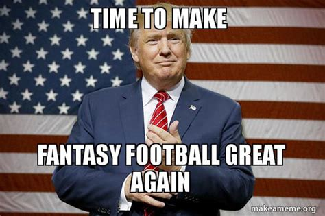 Fantasy Football Draft Meme - 25 fantasy football memes