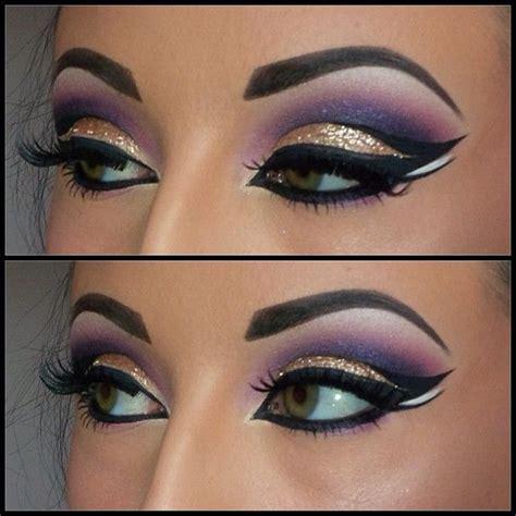 Eyeliner Arab 10 best arabian eye makeup tutorials with step by step tips