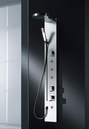 colonne attrezzate per doccia colonne attrezzate p546 teuco teuco