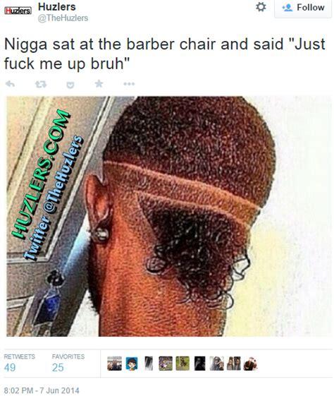 fuck boy haircut meme the barber know your meme