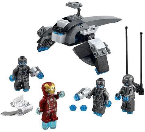 Lego Heroes Iron Vs Ultron 76029 lego 76029 heroes iron vs ultron