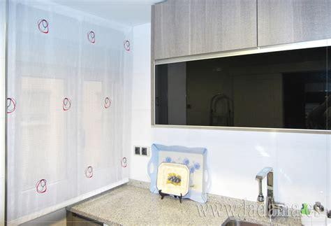 cortinas estores modernos estores para cocina en zaragoza