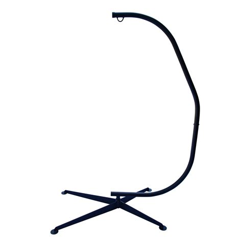 c frame swing stand swing chair new hammock c frame stand solid steel