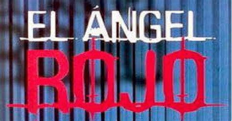 libro el ngel rojo el b 250 ho entre libros el 193 ngel rojo