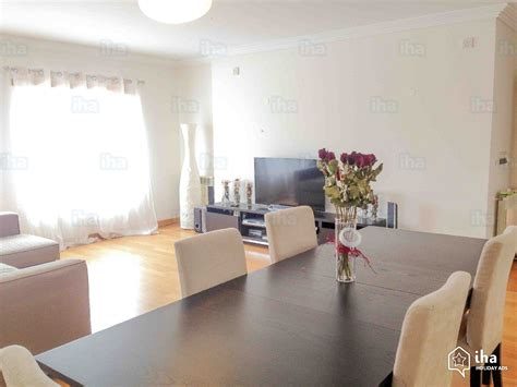 appartment lisbon apartment flat for rent in lisbon iha 78173