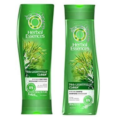 herbal essence tea lightfully clean shoo herbal essences tea lightfully clean shoo reviews in