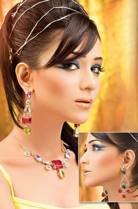 becomming pakistani hairstyles pakistani hairstyles for weddings