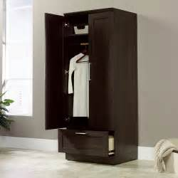 free standing wooden wardrobe closets giftworm com