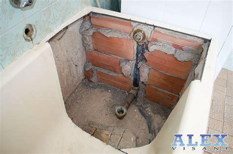 vasca sovrapposta sistema vasca nella vasca da vasca a doccia