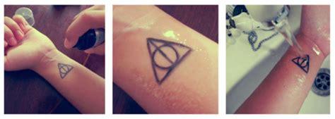 temporary tattoos new brunswick public library teens