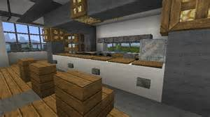 minecraft kitchen ideas modern luxury villa minecraft project